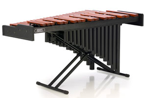 Rental instruments at Chops Percussion