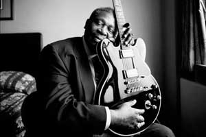 B.B. King Facts