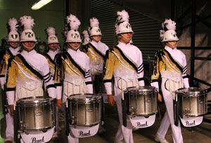 Drum Corps & Winter Drumline Audition Tips