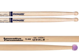 New sticks from ProMark and IP