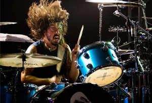 Five Ways To Play Like Dave Grohl