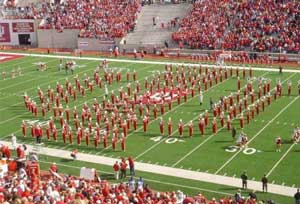 College Marching Preview