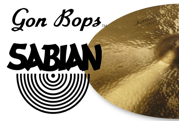 Sabian/GonBops Specials from Midwest B&O Clinic