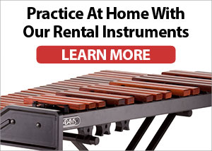 Visit our drum set and keyboard rental page.